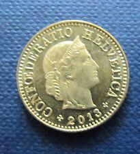 """Münze 5 Rappen Schweizer Franken 2013 """"B"""" Umlauf gültiges Zahlungsmittel"""