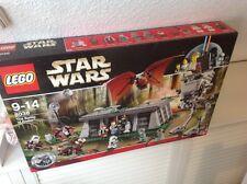 LEGO® STAR WARS™ 8038 The Battle of Endor™ - NEU & OVP -10030 75192