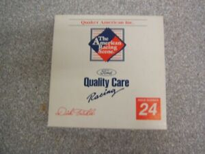 Winross Ford Quality Care Racing Dick Trickle #15 Tractor Trlr 1:64 Diecast MIB