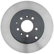 Disc Brake Rotor-Non-Coated Rear ACDelco Advantage fits 07-15 Mazda CX-9