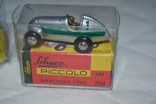 schuco piccolo 1/90 mercedes 1936