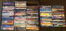 Lot of Kids Disney Dreamworks Nick Dvds - You Pick! Combined Shipping