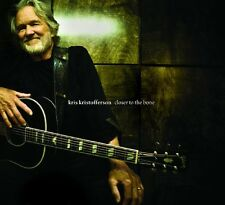 Kris Kristofferson - Closer to the Bone [New CD] Deluxe Edition