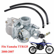 DIRECT FIT Carburetor for YAMAHA TTR 125 TTR125 TTR-125 CARB 2000-2007 M CA51