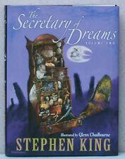 The Secretary of Dreams-Vol 2 in slipcase (Item C634)