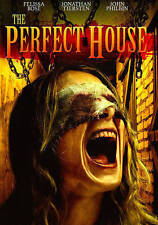 "DVD ""The Perfect House"" - new, originally wrapped"