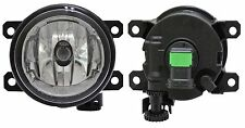 New Left OR Right Halo Angel Eye Fog Light FOR 2015 2016 Jeep Renegade