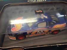 1997 Hot Wheels NASCAR #44 Hot Wheels Kyle Petty