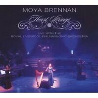 "MOYA BRENNAN ""HEART STRINGS""  CD NEU"