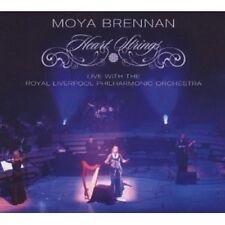 "MOYA BRENNAN ""HEART STRINGS""  CD NEU"