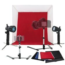 60CM Portable Light Camera Photo Studio Photography Lighting Tent Kit Mini Box