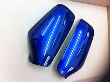 MINT CENTENARY BLUE ASTRA COUPE BERTONE 100 EDITION DOOR WING MIRROR COVERS