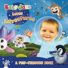 Baby Jake Loves Adventures - Hardcover NEW  2012-09-03