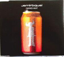 "JAMIROQUAI - MAXI CD ""CANNED HEAT"""