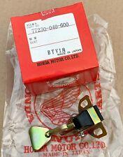 NOS Honda Seat Latch Catch for C50 6V, C70 6V, C90 6V, CA100, C100, CA102, C102