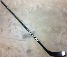 Ccm Ribcore Trigger Pro Stock Hockey Stick Grip 95 Flex Left P28 McDavid 10400