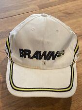 Brawn GP Jenson Button Cap Hat Formula 1 F1
