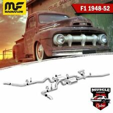 15339 1948-1952 FORD F100 Magnaflow Crossmember-Back Exhaust System