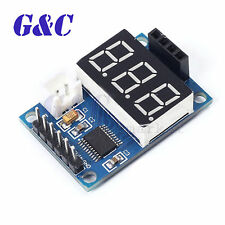Ultrasonic Distance Measurement Control Board MCU Rangefinder Digital Display