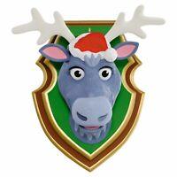 Hallmark Magic Keepsake Ornament 2016 Doe-Eyed Deer - Solar Powered - #QGO1221