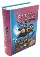 Biblia Para Niños Reina Valera 1960
