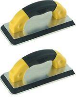 M-D Building Products 49827 Gum Rubber Grout Float (PRO) (2 PACK)