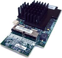 Intel X8 6Gb/s Integrated Raid Module RMS25CB08 370-1020-02 G35316-610