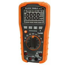 Klein Tools MM700 1000V Auto-Ranging TRMS True RMS Digital Multimeter - NEW