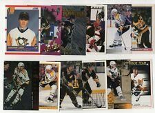 JAROMIR JAGR 1990 Score ROOKIE + (11) card LOT - (1) 1995 PROMO +++