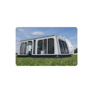 Wigo Rolli Plus Panoramic Markisen-Vorderwand Seitenwand Gr.6 876-910cm 1076301