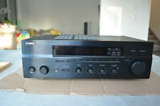 Yamaha Natural Sound Stereo Receiver RX-397