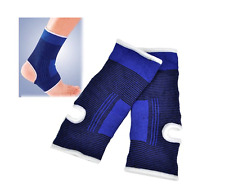 1 Pair Elastic Ankle Support Protection Sport Sock Running Injury Sprain