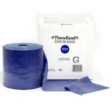 Thera-Band 12,8cmx45,5m, extra stark blau