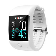 Polar M600 Sport Smartwatch (White)