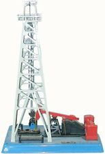12930 LIONEL LIONELVILLE OIL DERRICK AND PUMP C-10 MINT-BRAND NEW