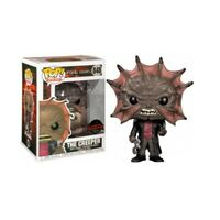 THE CREEPER Jeepers Creepers No Hat FYE Exclusive Funko POP! #848 NEW