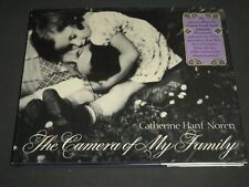 1976 THE CAMERA OF MY FAMILY BOOK BY CATHERINE HANF NOREN - KD 3779