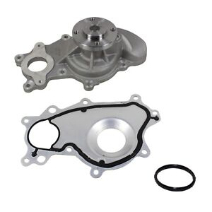 For Ford Mustang Transit-150 250 350 HD 3.7L F-150 3.5 V6 Engine Water Pump Assy