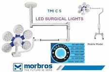New LED SURGICAL Operating LIGHTS  operation theater Lamp Operating Light Tech