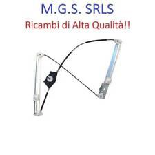 AUDI A4 8E5 AVANT (04/01 - 10/04) ALZACRISTALLO MECC ANT 5P SX