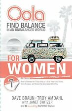 Oola for Women: How to Balance the 7 Key Areas of
