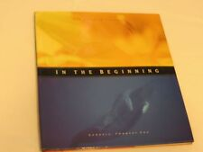 In the Beginning The Story of Creation by Crossway Books Genesis Holy Bible book