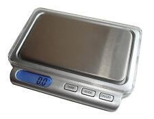 Digital Pocket Scales 0.1g x 400g Mini Scales BNIB