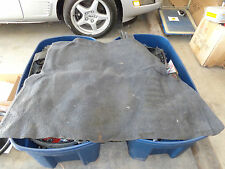 Trunk Carpet Grey Toyota Celica GT Convertible 2 Dr 87 88 89