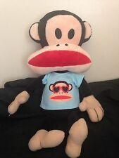 Paul Frank Mono suave del juguete