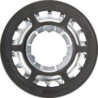 Shimano Alfine CS-S 500 Fahrrad Ritzel Zahnkranz 18 Zähne Silber + Schutzscheibe