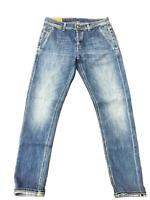 Dondup Jeans Uomo Mod. KONOR U439 DS0107 U43, Nuovo e Originale, SCONTI!!!