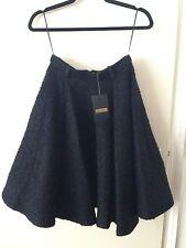 Peter Jensen Boucle Circle Skirt Size Small / UK 8  NWT