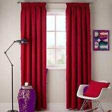 John Lewis 100% Cotton Curtains & Pelmets