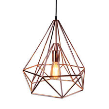 NEW Plating Copper Pendent Light [RM-IT306]